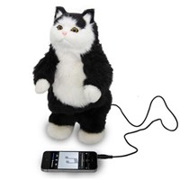 Jual Dancing Cat Speaker