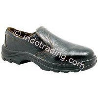 Sepatu Safety Berkeley Slip On (P) Size 40 6 1