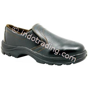Sepatu Safety Berkeley Slip On (P) Size 40 6