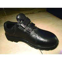Sepatu Safety Hero Straps (P) Size 40(6) 1