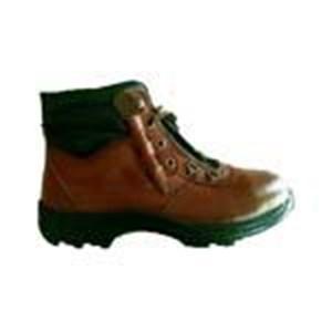 Sepatu Safety Osha Ankle Boot P Size 42