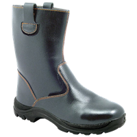 Sepatu Safety Wellington Boot P Size 40 1