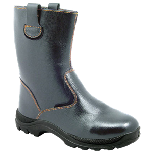 Sepatu Safety Wellington Boot P Size 40