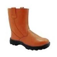 Sepatu Safety Nevada Boot Size 40 1