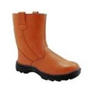 Sepatu Safety Nevada Boot Size 40