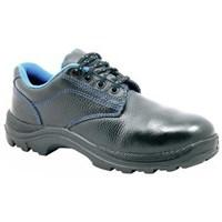 Sepatu Safety Chairman Lace Up P Size 41 1