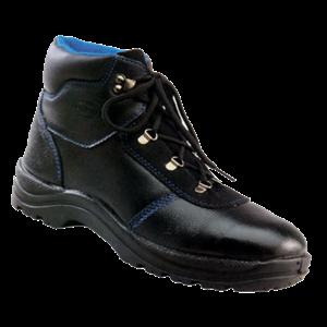 Sepatu Safety Master Ankle Boot Polyuretane Size 42