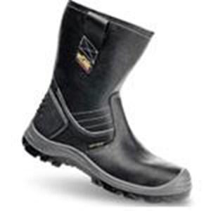 Sepatu Safety Bestboot Size.39