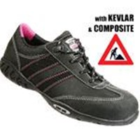Sepatu Safety Ceres Size.40 1