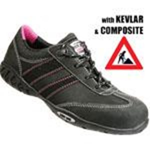 Sepatu Safety Ceres Size.40