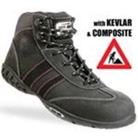 Sepatu Safety Isis Size 40 1