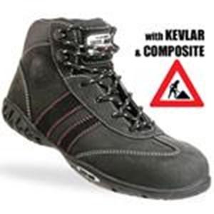 Sepatu Safety Isis Size 40
