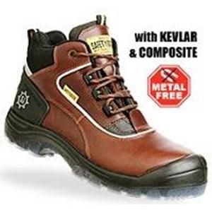 Sepatu Safety Geos Size.39