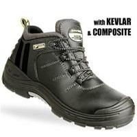 Sepatu Safety Force 2 Size.39 1
