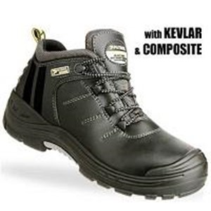 Sepatu Safety Force 2 Size.39