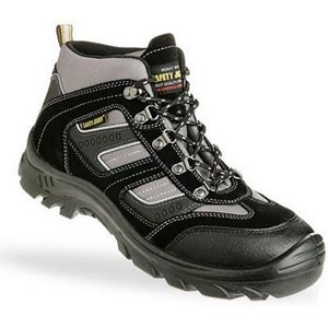 Sepatu Safety Climber Size.39