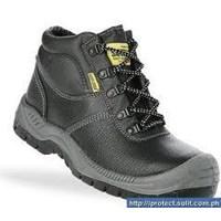 Sepatu Safety Bestboy Size.39 1