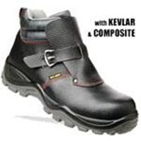 Sepatu Safety Mercurius Size.41 1