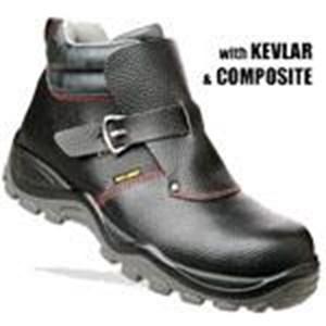 Sepatu Safety Mercurius Size.41