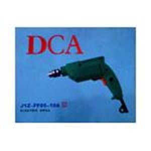 Bor Dca J1z-Ff05-10A Variable Speed