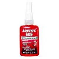 Lem Loctite 609 Retaining Compound 50 Ml 1
