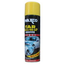 Waxco Tar Remover 550Ml
