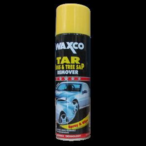 Pembersih Cat Mobil Waxco Tar Remover 550Ml