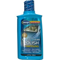 Glass Cleaner Polish Waxco  1