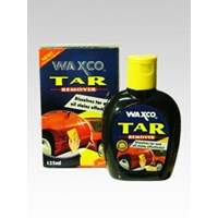 Tar Remover 125 Ml Waxco  1