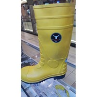 Sepatu Safety Merk Petrova Boot 1