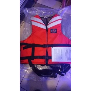 Life Jacket Streans I 460