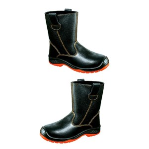 Safety Shoe Merk Khushers Tipe Nevada Boot 9398