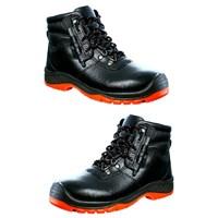 Safety Shoe Merk Dr.Osha Tipe Ankle Boot 9228 1