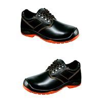 Safety Shoe Merk Dr. Osha Tipe Executive Lace Up 9189 1