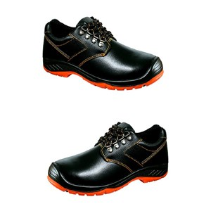 Safety Shoe Merk Dr. Osha Tipe Executive Lace Up 9189