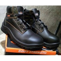 Safety Shoes Brand Krushers Type Dallas 1