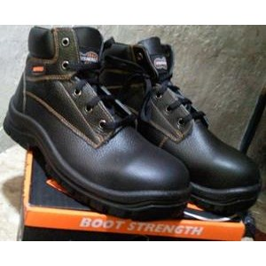 Safety Shoes Brand Krushers Type Dallas