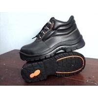 Sepatu Safety Merk Krushers Tipe Florida 1