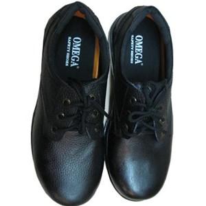 Sepatu Safety Merk Omega