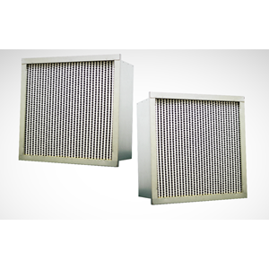 Filter Ahu Medium Deep Pleated