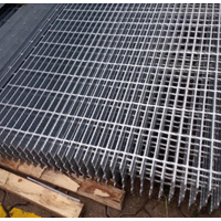 Jual Steel Grating