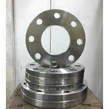 Flange Stainless