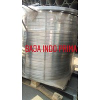 Jual Flange Stainless 2