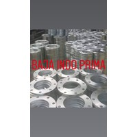 Flange Stainless 1