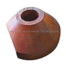 Suku Cadang Mesin Pks Adjusting Cone