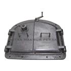 Suku Cadang Mesin Pks Pintu Boiler 1