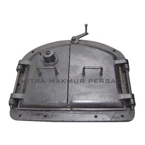 Suku Cadang Mesin Pks Pintu Boiler