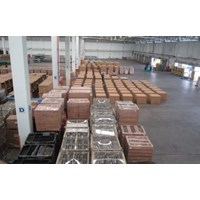 Jual Logistics Services Warehouse Sewa Gudang 2