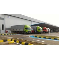 Jual Logistik Sewa Gudang Transportasi 2
