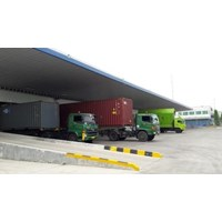 Logistik Sewa Gudang Transportasi 1